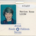 Thirty-Five Years at JF&CS