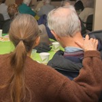 Memory Cafés: A Welcoming Space for People with Dementia