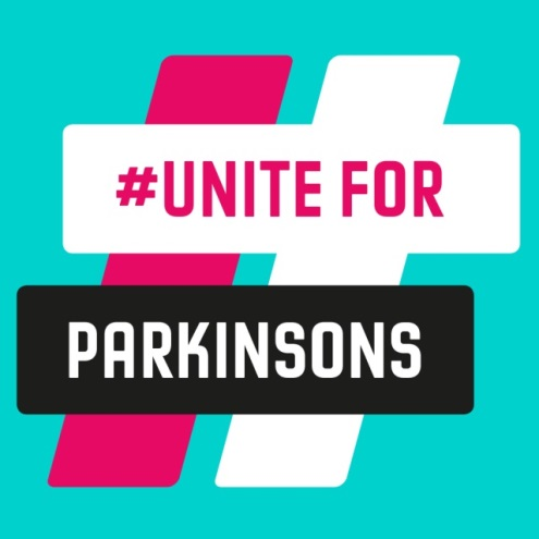 #UniteForParkinsons on World Parkinson's Day