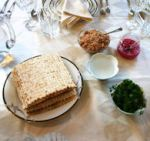 Staying in Balance at the Passover Table