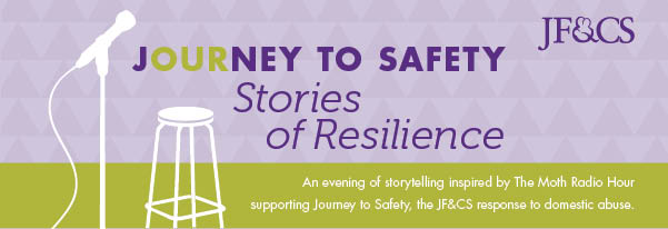 JTS Stories of Resilience
