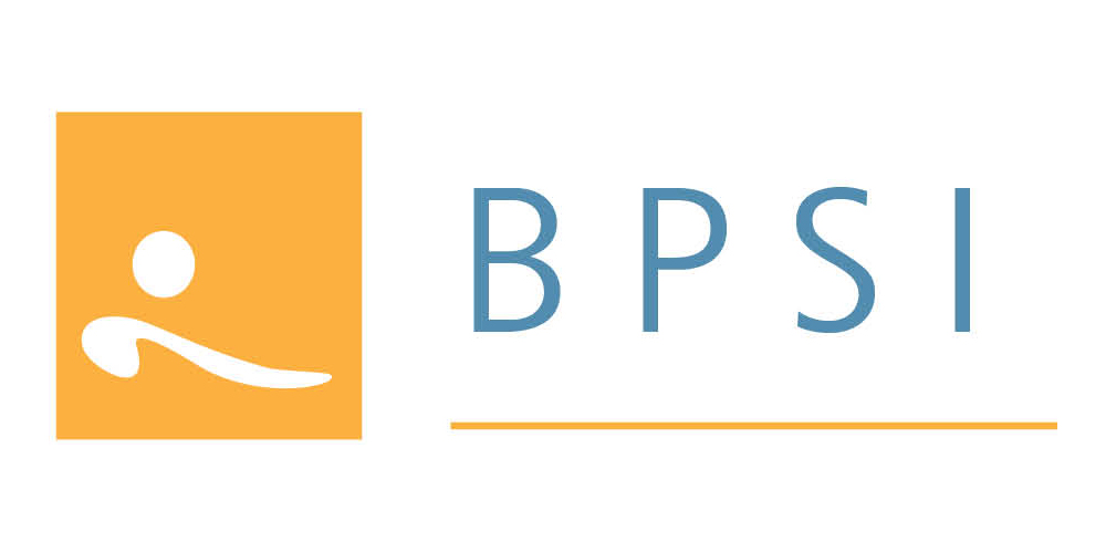 Boston Psychoanalytic Society & Institute logo.
