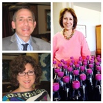Temple Emunah Family Table Site Coordinators