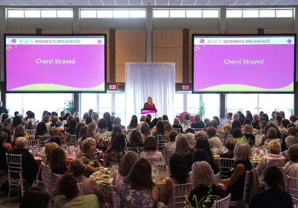 Embracing the Journey at the Women's Breakfast