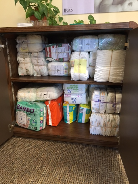 How Many Diapers?
