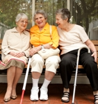 Promoting Aging-Friendly Communities