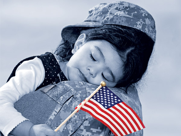 Responding to the Needs of Military Families