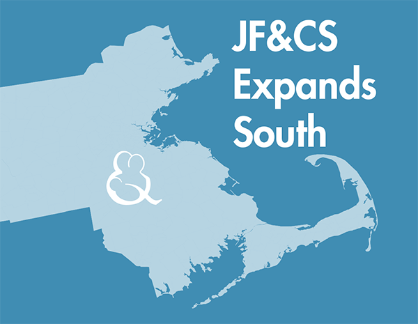 JF&CS Expands South