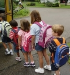 Back-to-School Considerations or Ideas for Parents